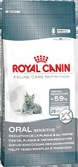 Royal canin Kom. Feline Oral care 400g