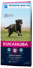 Eukanuba Dog Adult Large 3kg