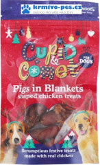 Rosewood dog pigs in blankets 100g