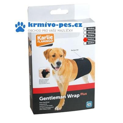Kalhoty pro psy proti značkování 74x23cm