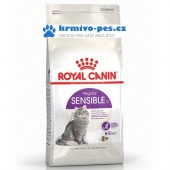 Royal canin Kom. Feline Sensible 33  2kg