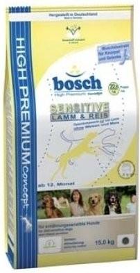Bosch Dog Adult Lamb&Rice 15kg