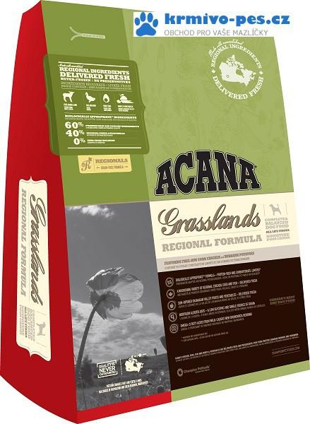 Acana Dog Grasslands 6,8 kg