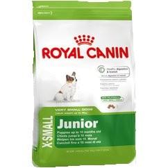 Royal canin Kom. X-Small Junior 1,5kg