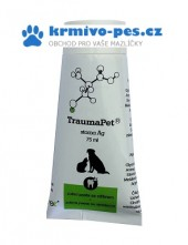 TraumaPet stoma Ag 75ml