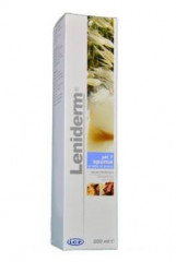 Leniderm foam 200ml