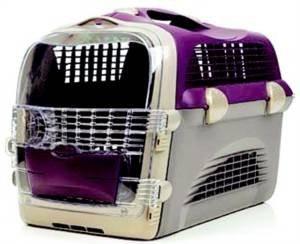 Přepravka pro zvířata Pet Cargo Cabrio 51x33x35cm