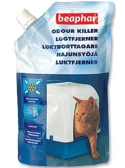 Beaphar odstraňovač pachu OdourKiller 400g