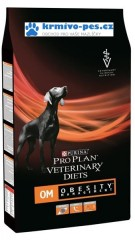 Purina PPVD Canine - OM Obesity Management 12kg