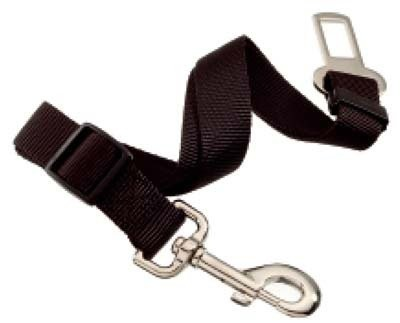 Bezpečnostní Pás pro psa do Auta 25mmx37- 50cm FP