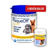 PlaqueOff Animal 180g