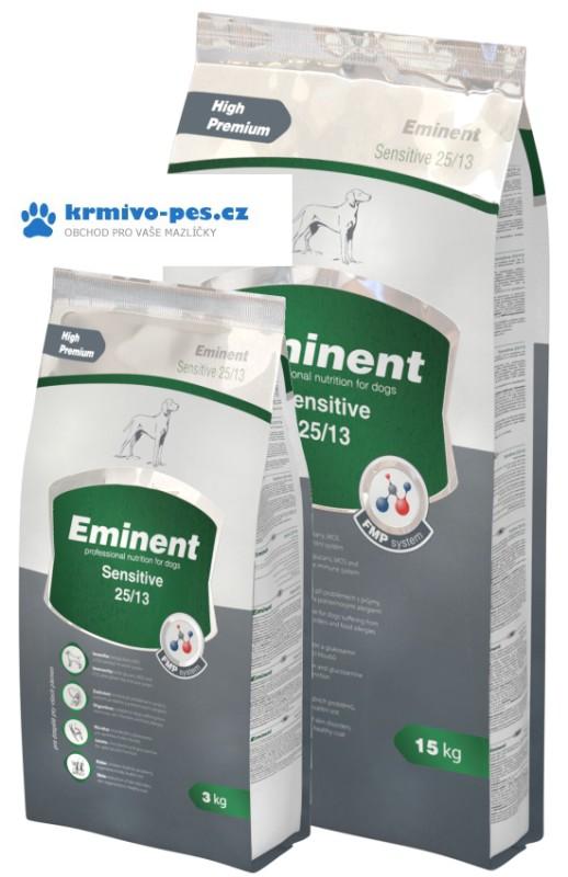 Eminent Dog Sensitive 15kg