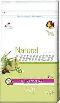 Trainer Natural Junior Maxi 12,5kg