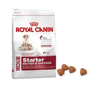 Royal canin Kom. Medium Starter 12kg
