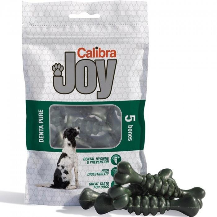 Calibra Joy Denta Pure 5 kostiček 90g