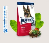 Happy Dog Supreme Fit&Well Adult Sport 15kg + VIP Kupon