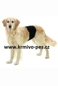 Kalhoty pro psy proti značkování 40x10cm