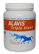 Alavis Triple blend 700g
