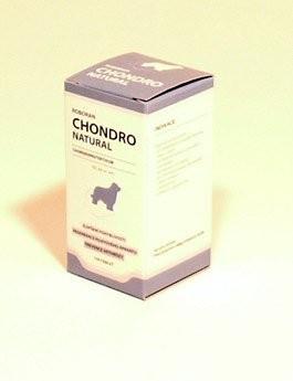 Roboran Chondro Natural pro psy 100tbl