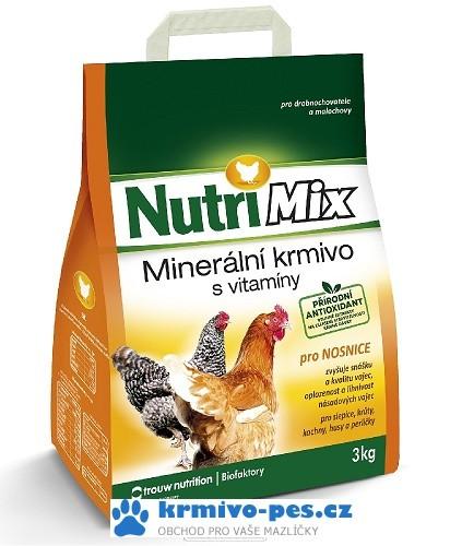 NutriMix pro nosnice plv 3kg