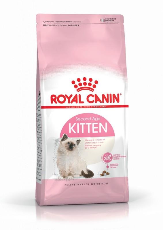 Royal canin Kom. Feline Kitten 400g
