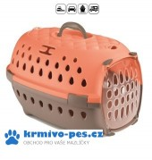 Gulliver TRAVEL CHIC d.48-v.32-š31cm-PEACH