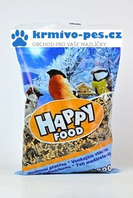 Tukan Zimní směs 500g Happy food