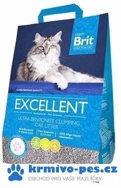 Brit Care podestýlka 5kg