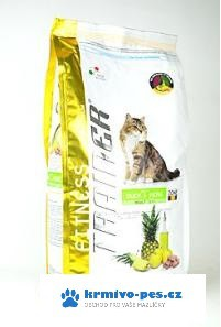 Trainer Cat Fitness Adult Duck Pea 400g