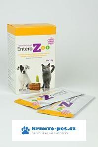 Entero ZOO detoxikační gel 10g