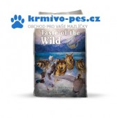 Taste of the Wild Wetlands Wild Fowl 12,2kg + doprava zdarma