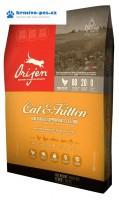 Orijen Cat & Kitten 2,27kg