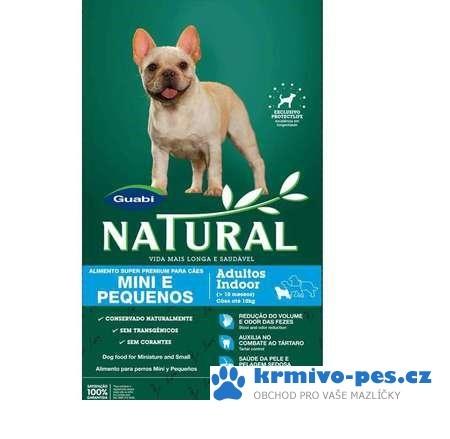 Guabi Natural Adult Small 2,5 kg
