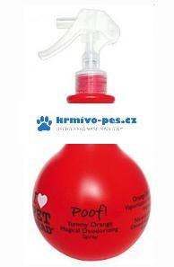 Spray I love pet head Poof-deodorizující 450ml