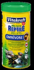 Vitakraft Reptile Turtle Omnivore vod.želvy 250ml