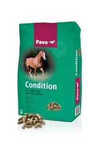 PAVO gra Condition 20kg