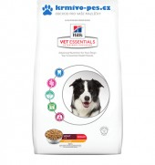 Hill's Canine Adult VetEssentials 10kg