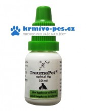 TraumaPet ophtal Ag 10ml