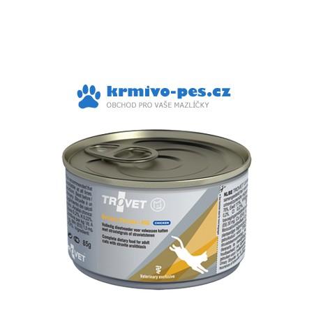 Trovet cat (dieta) Urinary Struvite ASD konzerva 175g