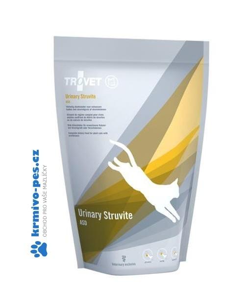 Trovet cat (dieta) Urinary Struvite ASD 500g