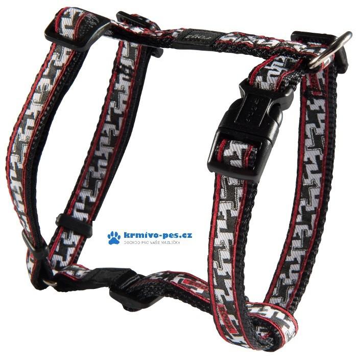 Rogz postroj Fancy Dress Hound Dog S 23-37cm/1,1cm