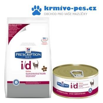 Hill's Prescription Diet cat i/d 5kg