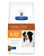 Hill's Prescription Diet Canine k/d (dieta) 5kg