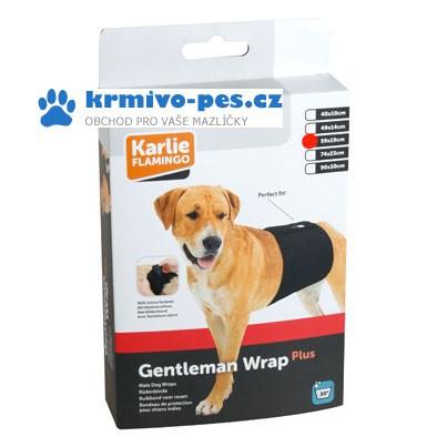 Kalhoty pro psy proti značkování 59x19cm