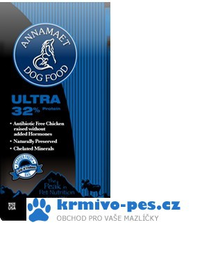 Annamaet ULTRA 32% 18,14 kg