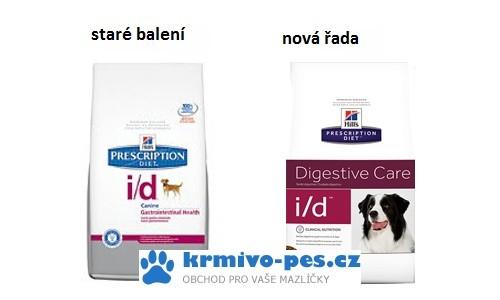 Hills Canine i/d (dieta) 2kg