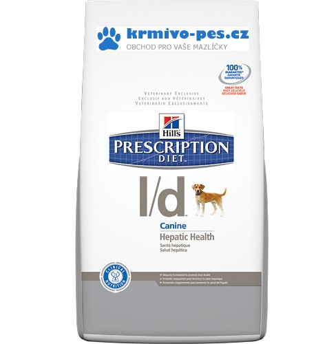 Hills Canine l/d (dieta) 5kg