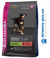 Eukanuba Dog Adult Salmon 2,5kg