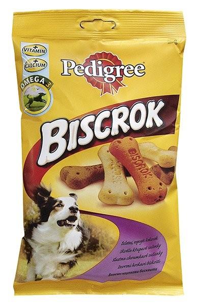 Pedigree Pochoutka Multi Biscrok 200g
