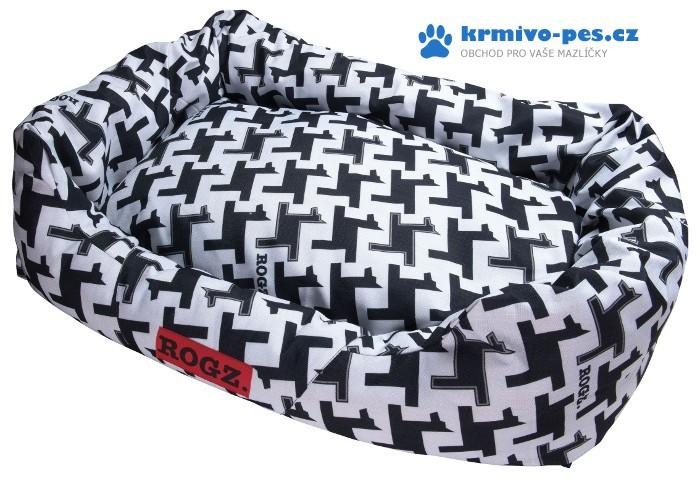 Pelech Hound Dog vel. L 88x55x26cm 1ks Rogz